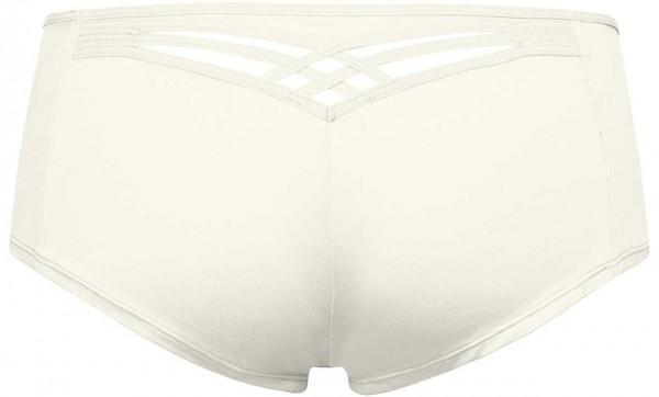Marlies Dekkers Dame de Paris Ivory Brazilian Shorts