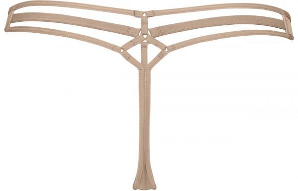 Marlies Dekkers Space Odyssey Glossy Camel String