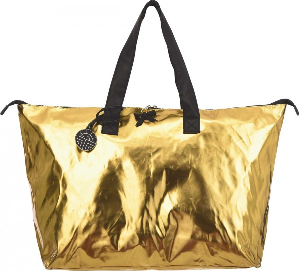 Féraud Naceva Beach Strandtasche mit Reißverschluss